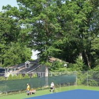 "National Publication – ""Options for Aging Asphalt Sports Facilities"""