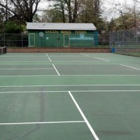 How to Repair Tennis Courts and Stick to your Budget